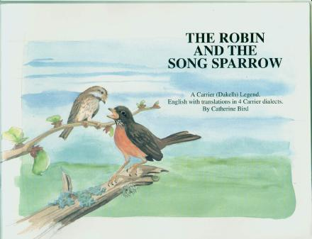 The Robin and the Song Sparrow